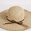 Thumbnail: Addie Straw Floppy Hat
