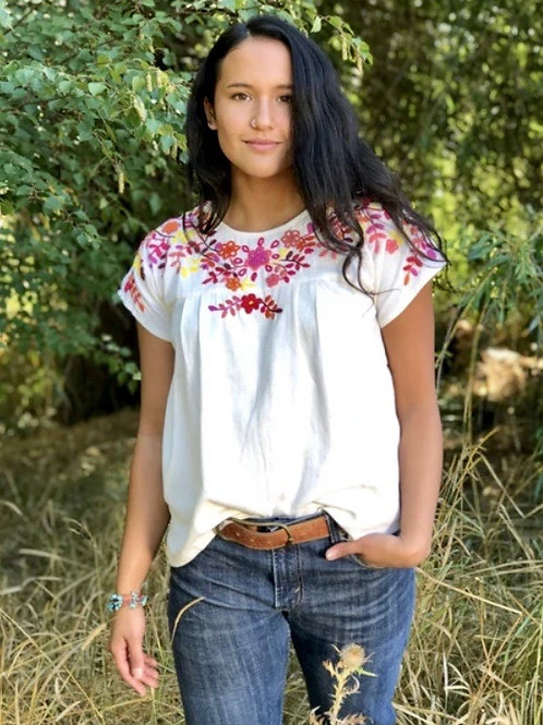 Ximena Blouse