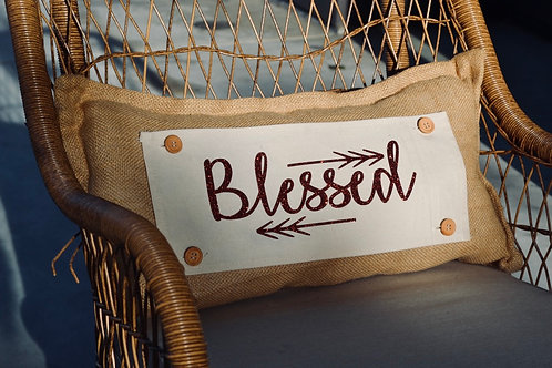 Add-on Panel: Blessed