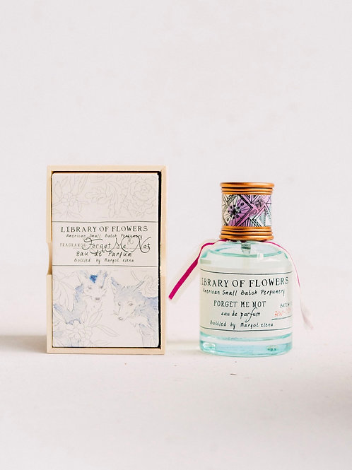 Forget Me Not Perfume