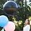 Thumbnail: Gender Reveal Jumbo Balloon