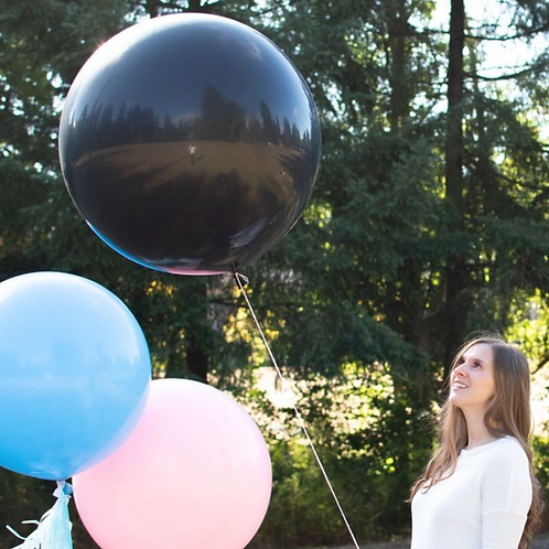 Gender Reveal Jumbo Balloon