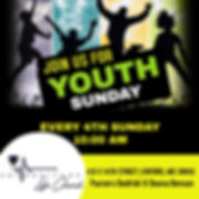 Copy of YOUTH EVENT - Made with PosterMy