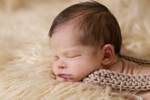 How Coconut Oil Helps with Cradle Cap