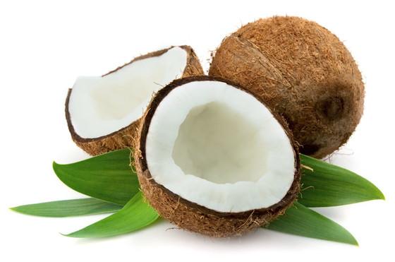 Coconut Oil - All in One 100% Baby Hair & Skin Moisturizer