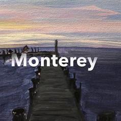 Monterey - The Drive