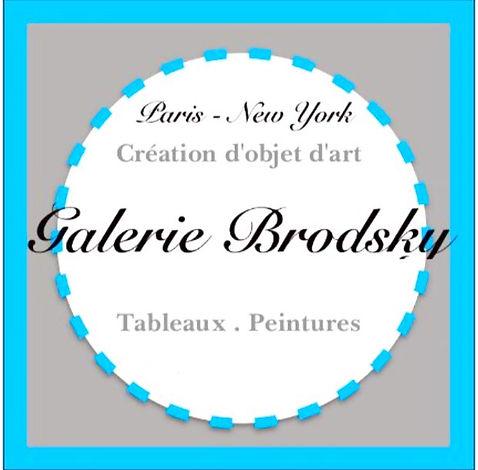 Galeriebrodsky.com