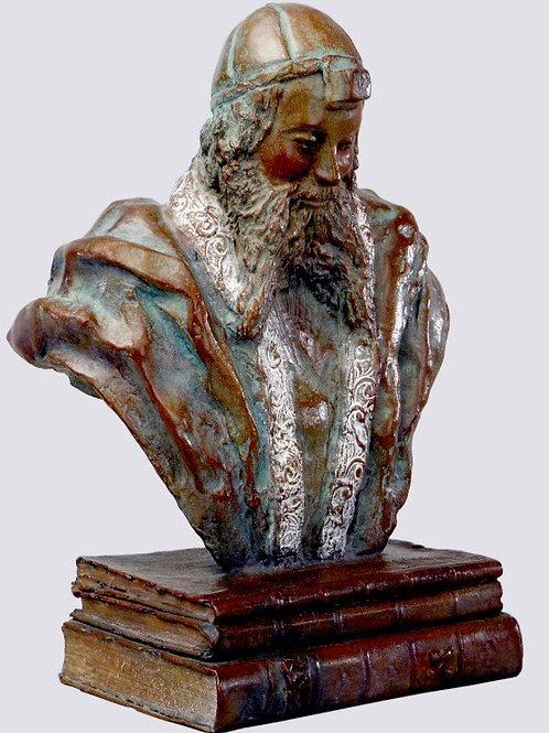 PARIS MYRIAM SITBON Sculpture  bronze 3/8 «TEPHILINE»