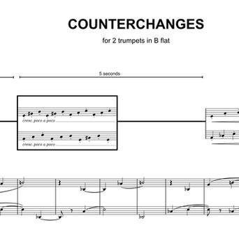 Counterchanges