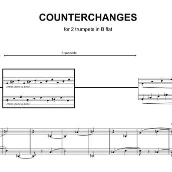 Counterchanges