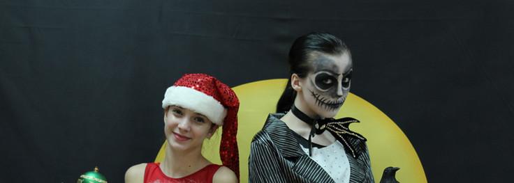 Jack & Santa Claus