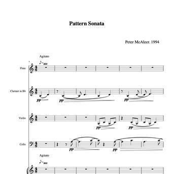 Pattern Sonata