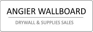 Angier Wallboard Logo.png