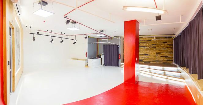 Shifteye Studios
