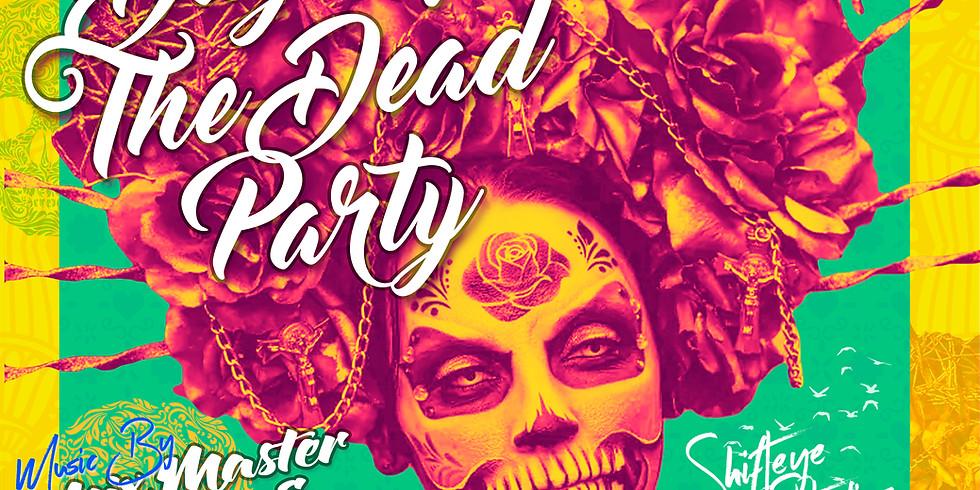 Shifteye Social: DAY OF THE DEAD 2019