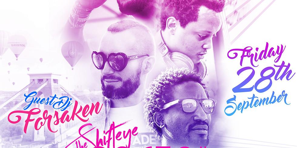 The Shifteye Social - September Special Edition