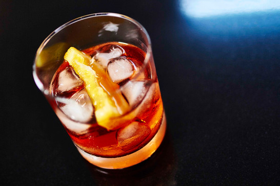 Cocktail Shocase Event