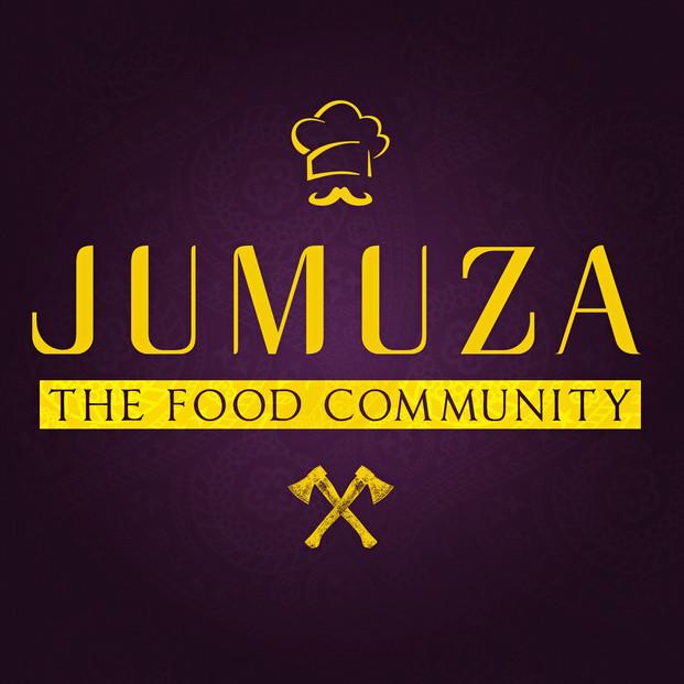 JUMUZA Logo #002