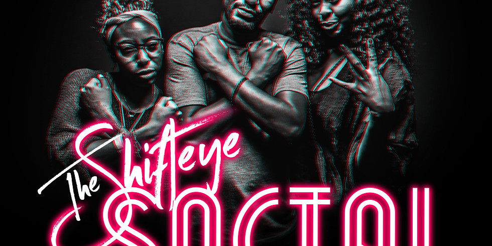 The Shifteye Social - June Edition