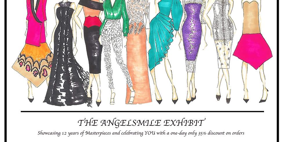 The Angelsmile Exhibit