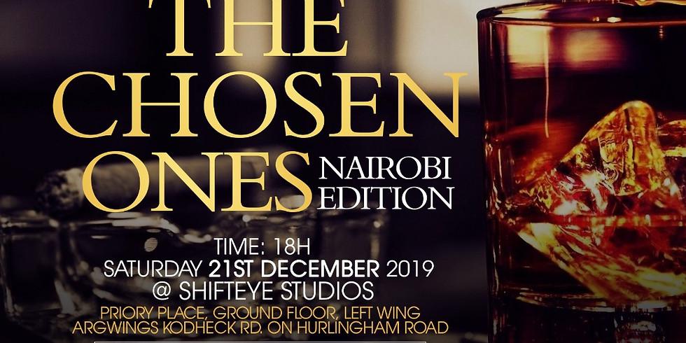 The Chosen Ones' - Nairobi Edition