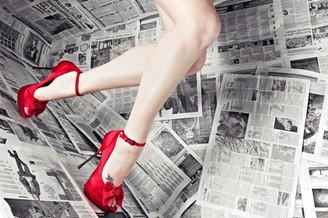 Kurt Geiger Concept Shoot
