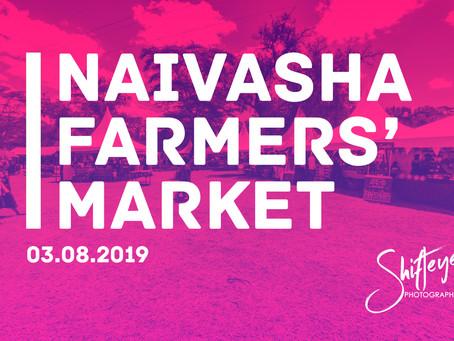 Naivasha Farmers' Market