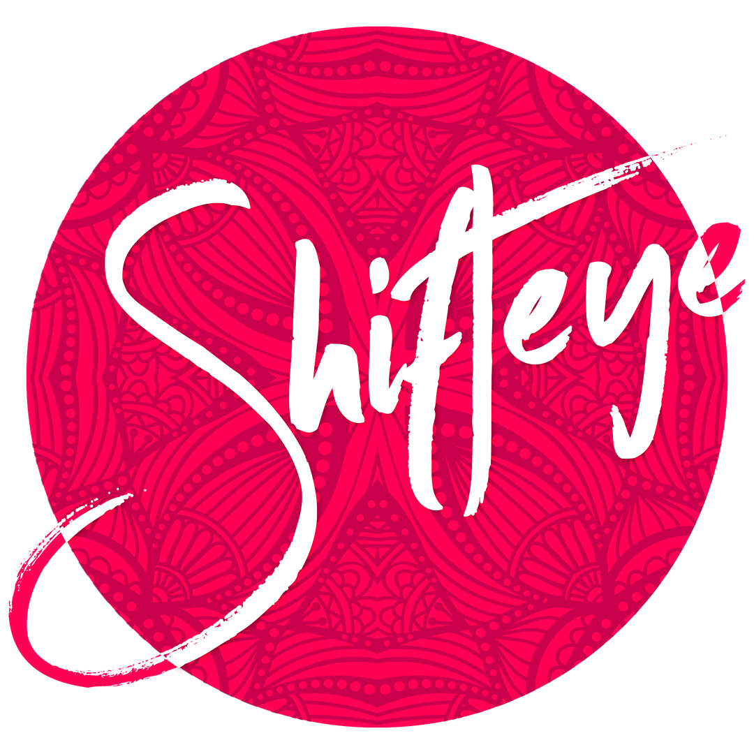 SP Logo - Pattern Concept #001