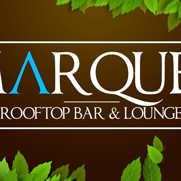 Marquee Logo Concept