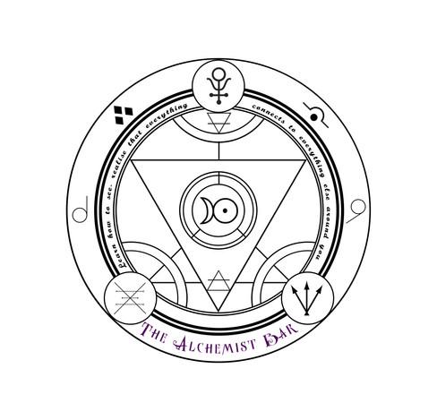Alchemist Bar Kenya