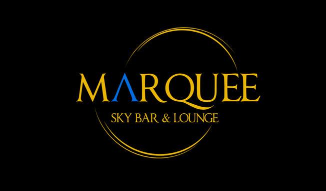Final Marquee Sky Bar & Lounge Logo