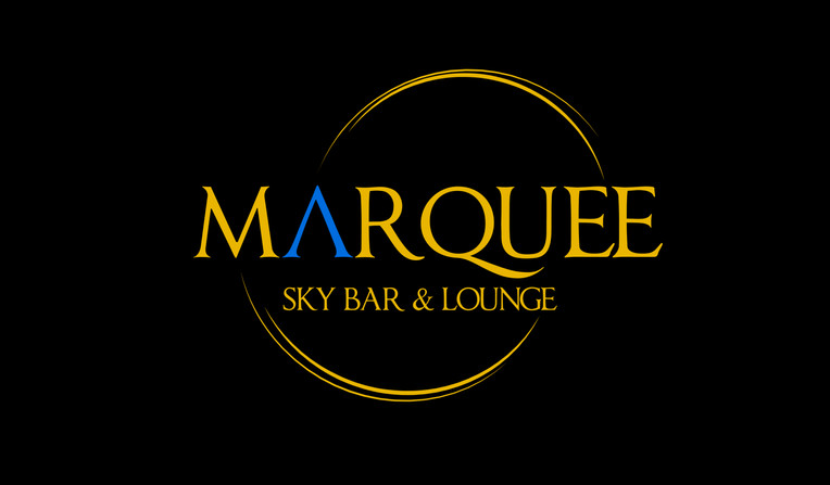 Final Marquee Sky Bar & Lounge Logo