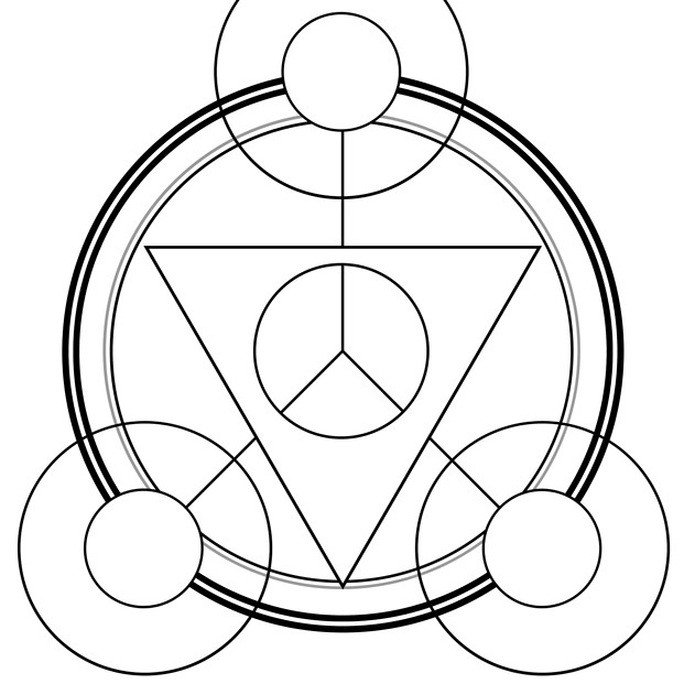 Alchemist Logo Concept #001