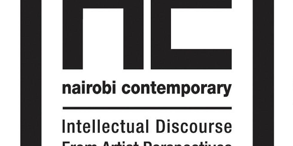 """""""Nairobi Contemporary"""" Magazine Launch"""