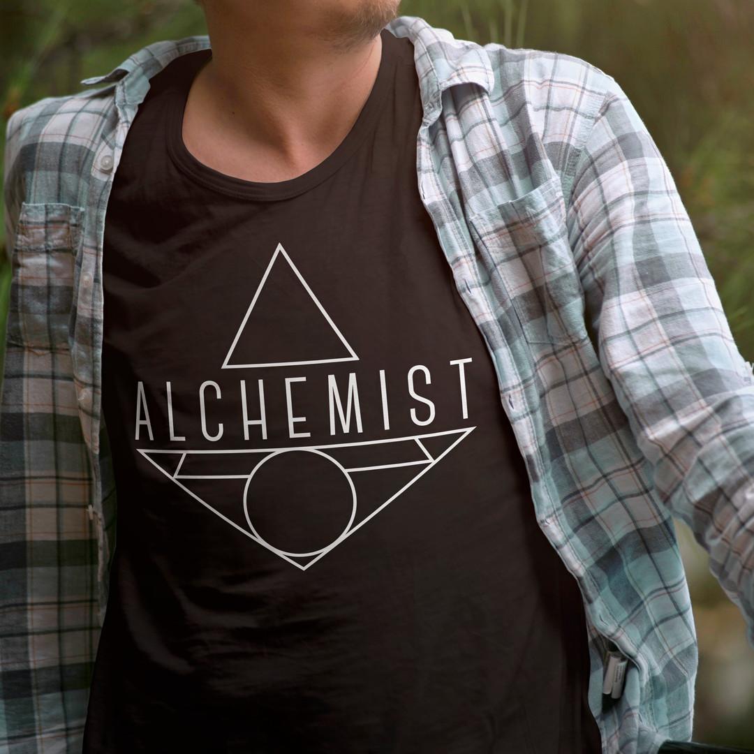 2018 Update Alchemist Logo