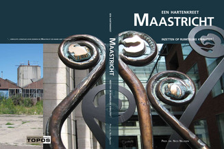 Gratis E-Book bij inzending: 'Mijn favoriete gebouw in Maastricht en omgeving'