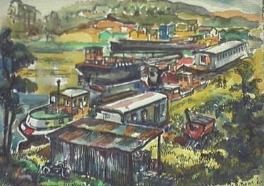 Set 06. St. Pieter 1965