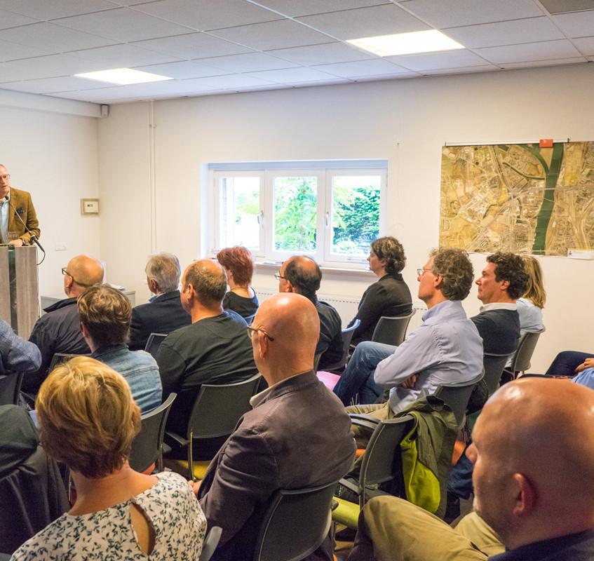 Dag van de Architectuur indrukken, juni 2016 - Maastricht, door John Sondeyker_DSC9038