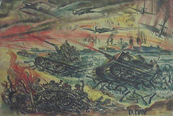 D-Day 1944