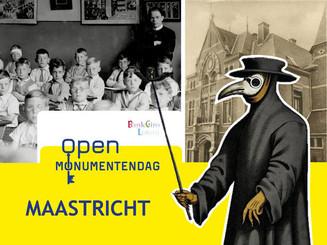 Petitie behoud Open Monumentendagen Maastricht