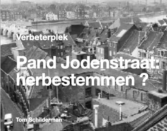 Pand Jodenstraat