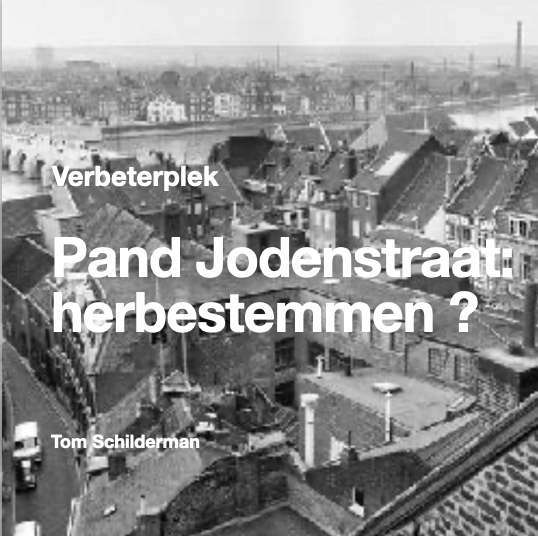 Pand Jodenstraat