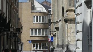 Fotowedstrijd 'Maastricht: Oog voor detail' Thema: Week 08-14 juni 2020: Ramen