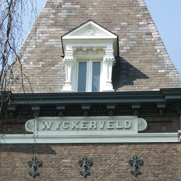 Motto- Villa Wyckerveld