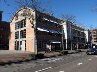 Inzending 120 met Wiebengahal is binnen: 'Mijn favoriete gebouw in Maastricht en omgeving'