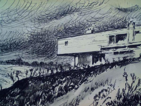 Villa - Biesland 1966