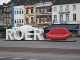 TOPOS Architectuurexcursie Roermond