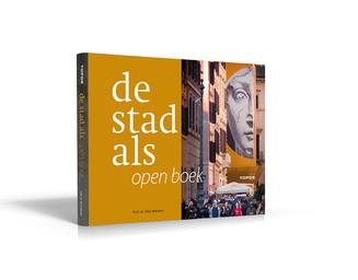 Nu te bestellen: 'De stad als open boek'