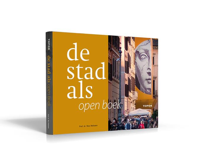De stad als open boek