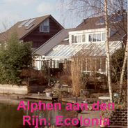 Alphen aan den Rijn: Ecolonia